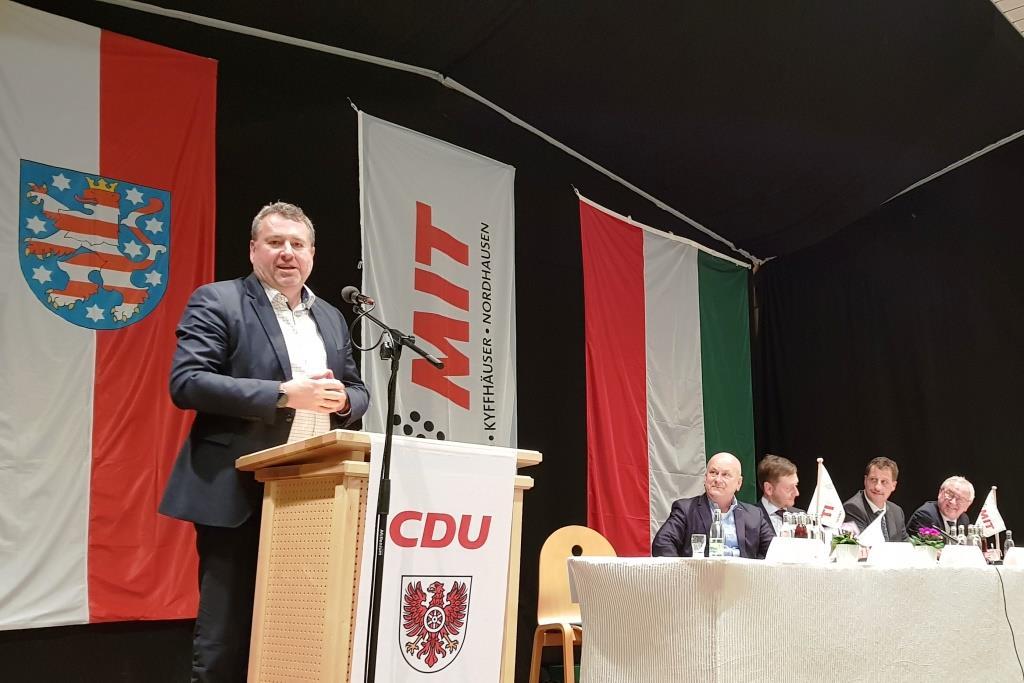 ungarischer Botschafter