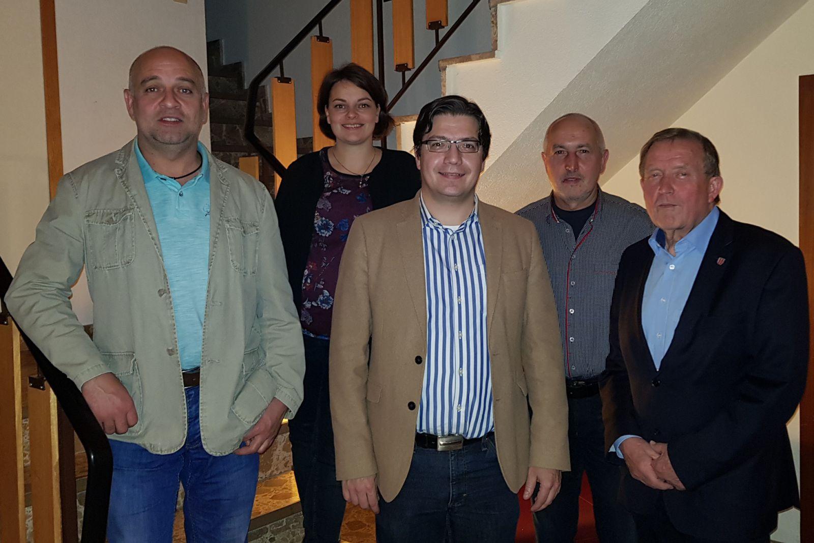 CDU-Fraktion Gänseessen