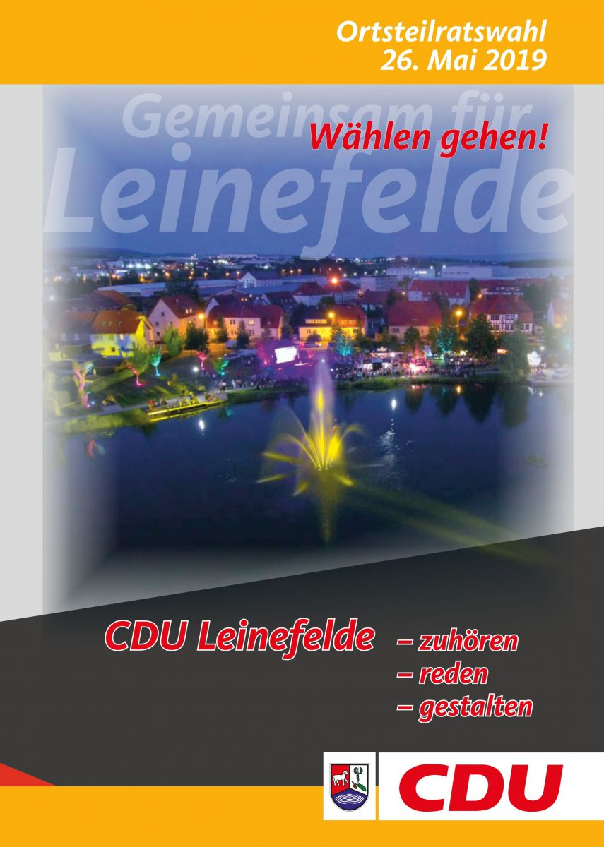 Leinefelde